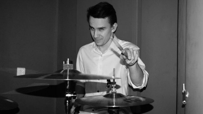 Дмитрий Милашенко - барабанная установка