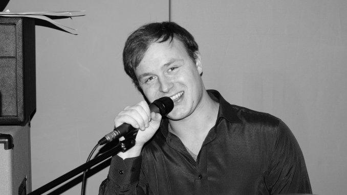 Андрей Торопов - вокал