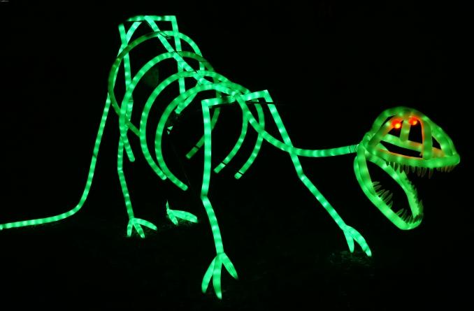 Скелетозавр