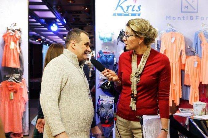 Lingerie-Show- Forum, февраль 2015
