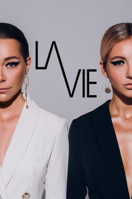 Cover-дуэт LAVIE