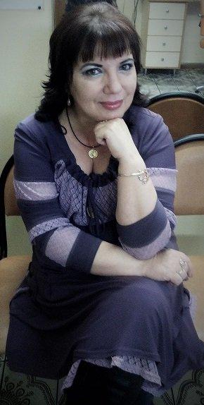 Влада Вершинина - автор и исполнитель