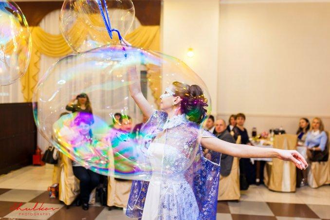 Шоу гигантских мыльных пузырей НОВОЕ ЯВЛЕНИЕ