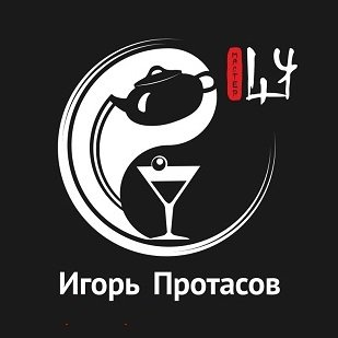 Бармен шоу от Игоря Протасова