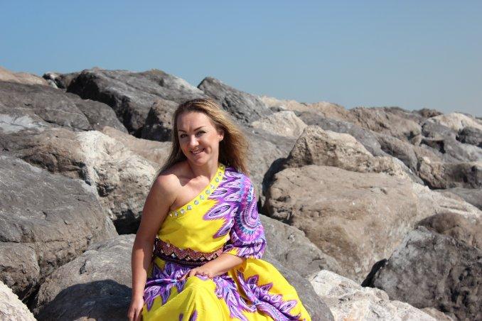 Наталья Шнайдер
