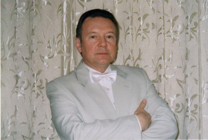 Полетаев Валерий Николаевич