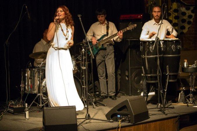 Jazz-band Bukanero