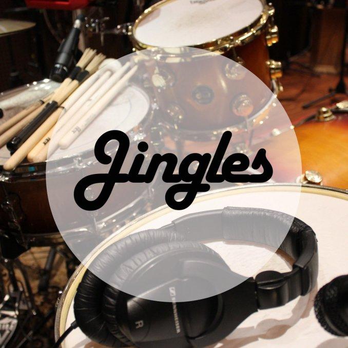 Jingles - Disco, funk, кавер-группа из Санкт-Петербурга