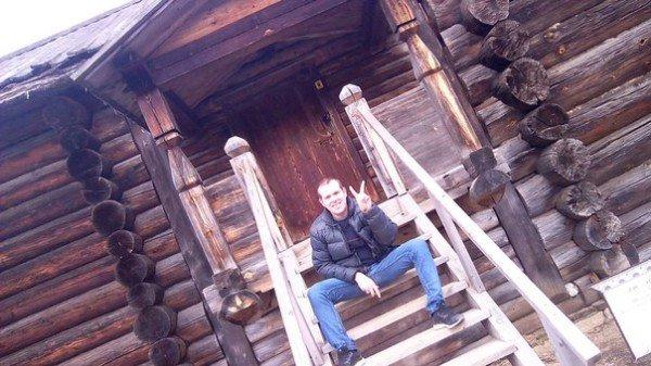 Ведущий детских праздников Нечаев Дмитрий
