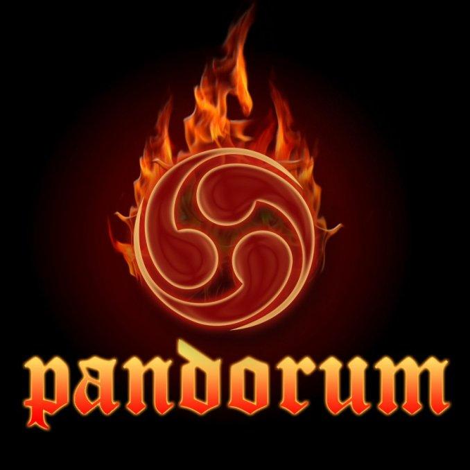 театр огня PANDORUM