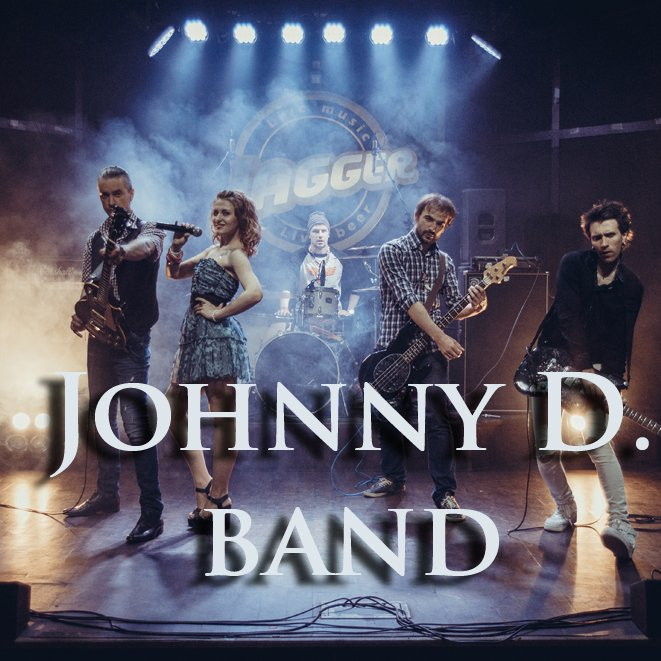 JOHNNY D. BAND