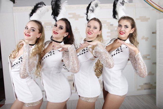 Шоу-балет Madison