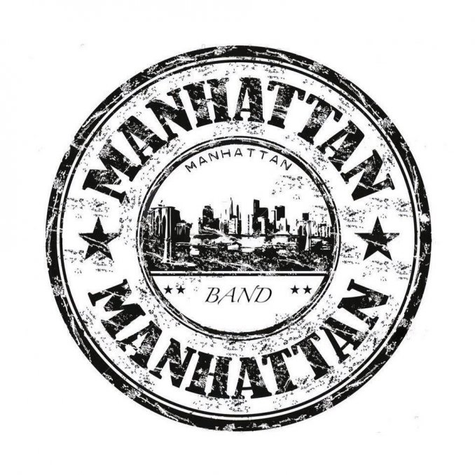 Manhattan cover band