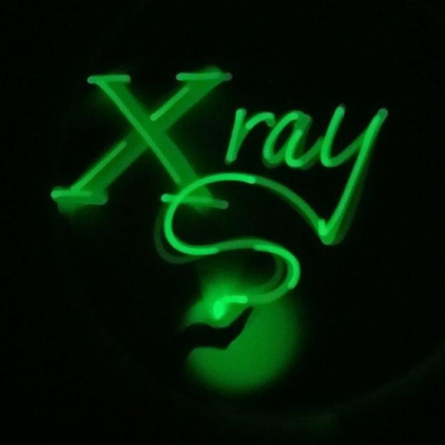 X-Ray Оренбург