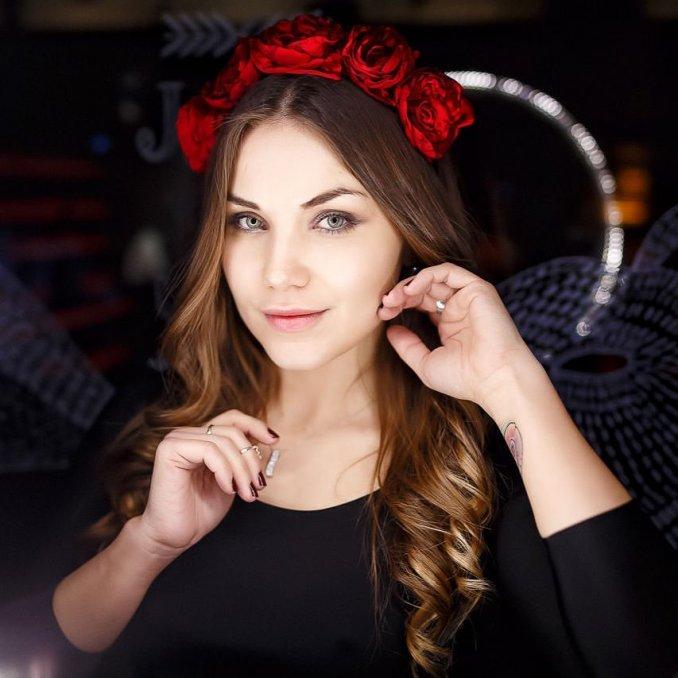 Настасья Герра, певица