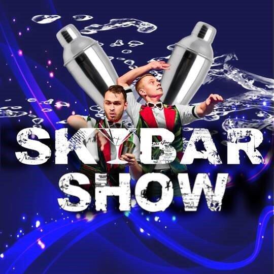 SkyBar Show