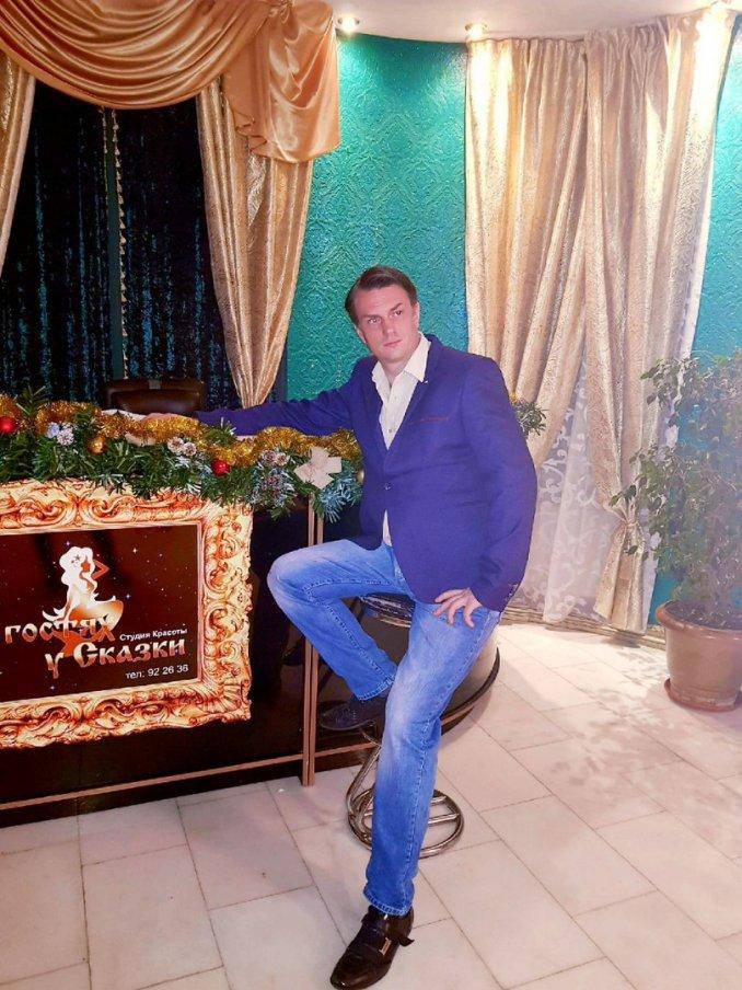 Сергей Боштан