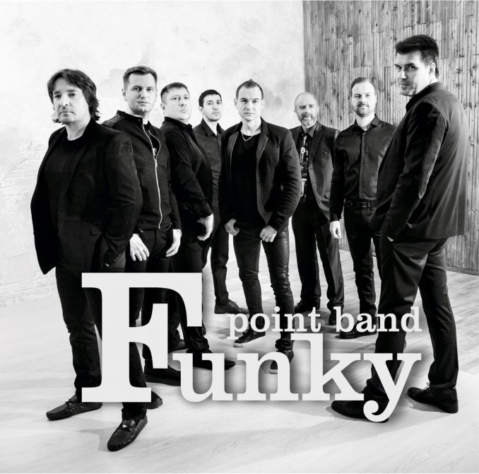 Funky Point Band