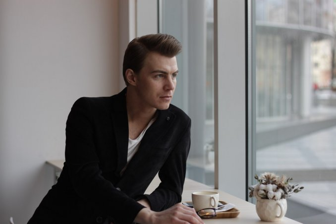 Гауч Дмитрий
