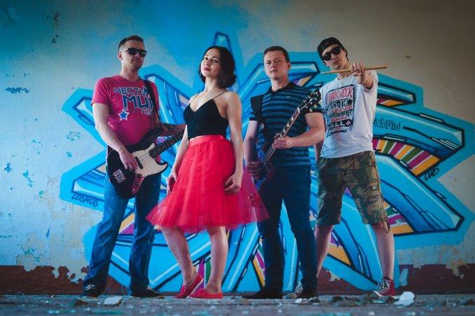 Кавер-группа на ваш праздник  - СТИХИЯ band
