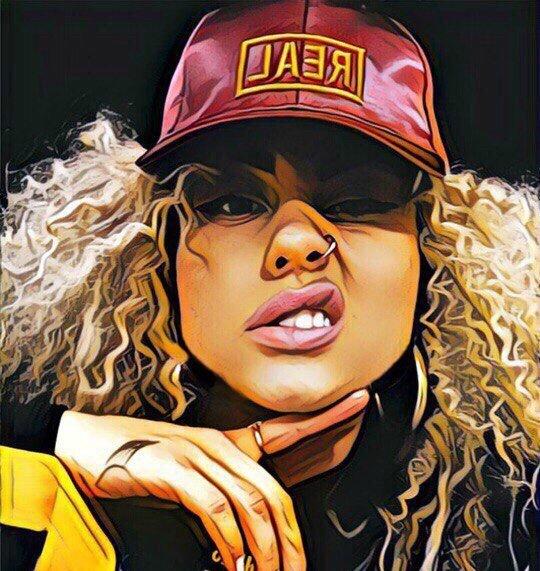 TARA V - хип-хоп исполнитель