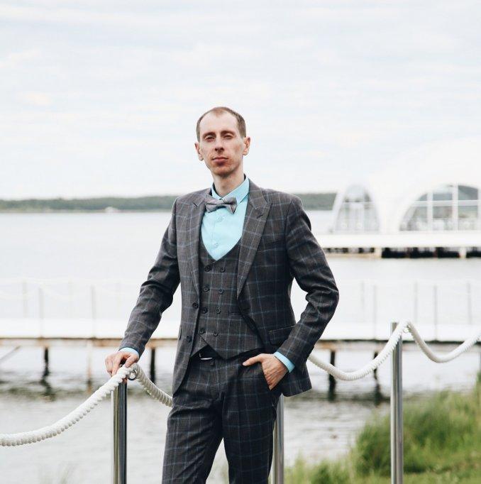 Герасимов Олег Григорьевич