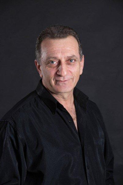 Саят Петросян Львонович