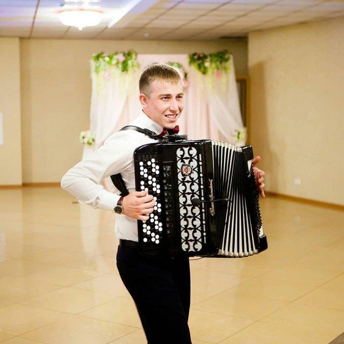 Баянист, гармонист Казань Москва Санкт-Петербург на ваше торжество  Адель Залялиев