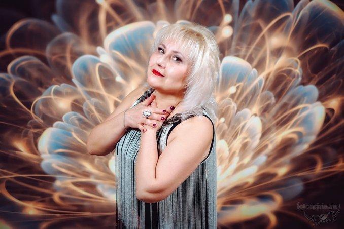 Ведущая,тамада,певица Ольга KaLiNa