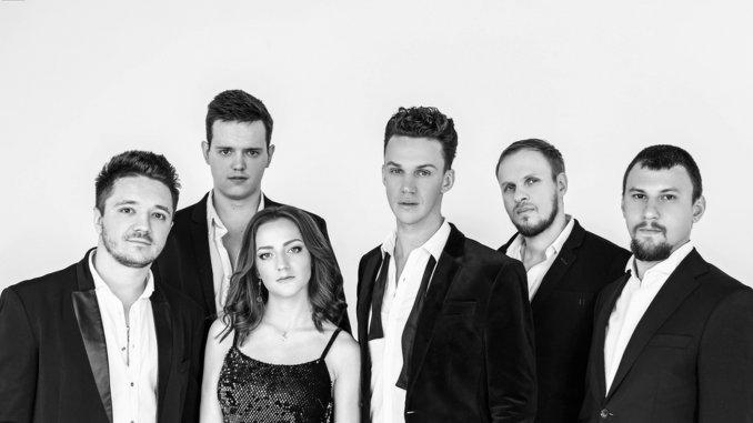 D. Music band кавер-группа