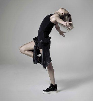 Альбина Project, вокально танцевальное шоу