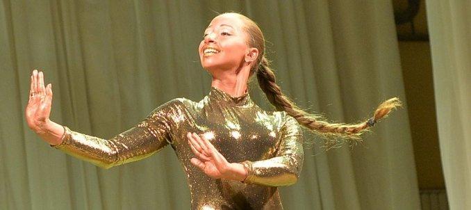 Танцевальное шоу 71
