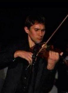 Скрипач-виртуоз ARKADIO