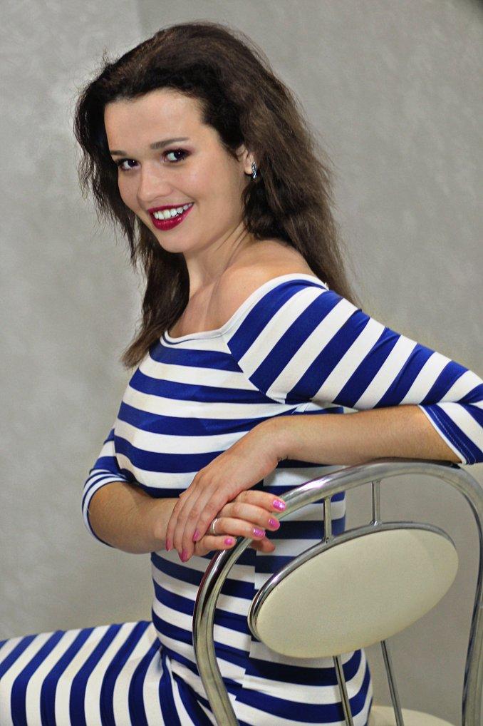 Дарья Солдатова - Ведущая на любой праздник Ярцево