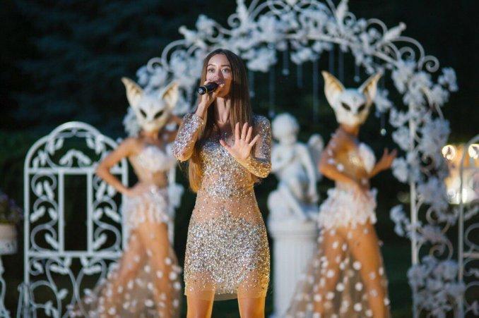 Olga Kord & Celebrity Show