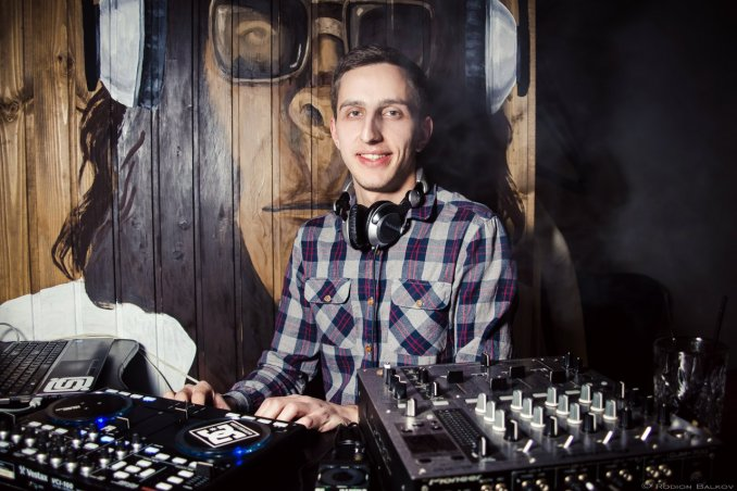 DJ Timeless