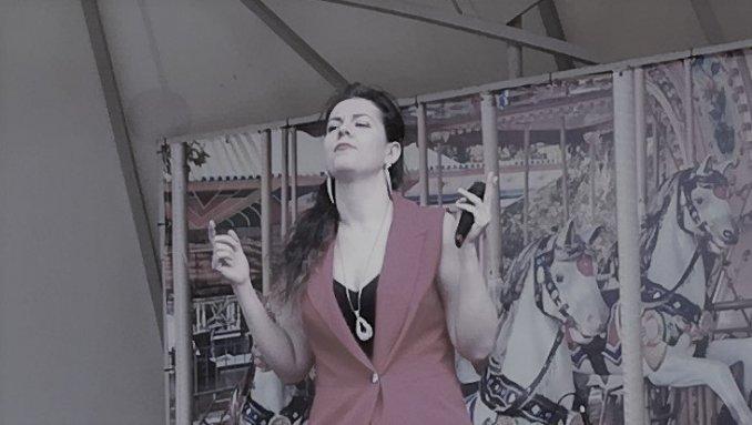 Антонина Жилина