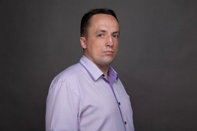 Артист, организатор, фотограф, звукооператор