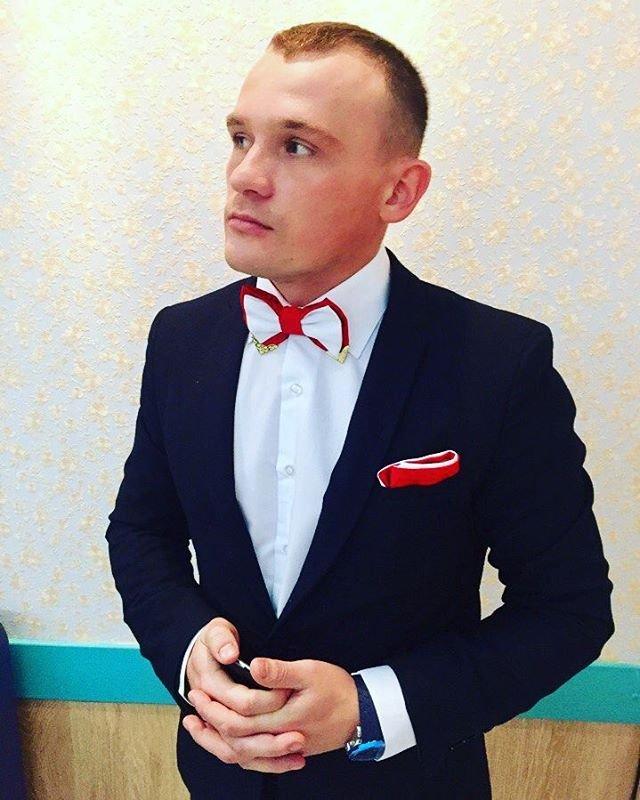 Самаркиню Александр Викторович