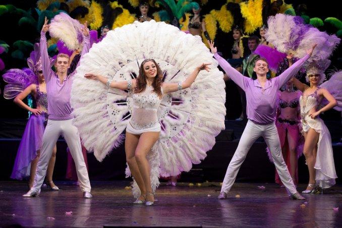 "Театр танца ""Big Style"""
