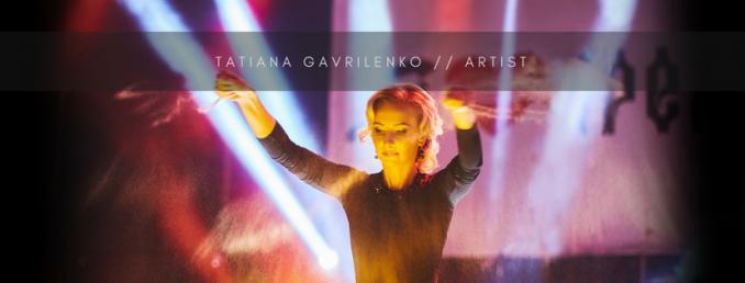 Татьяна Гавриленко - артист и художник