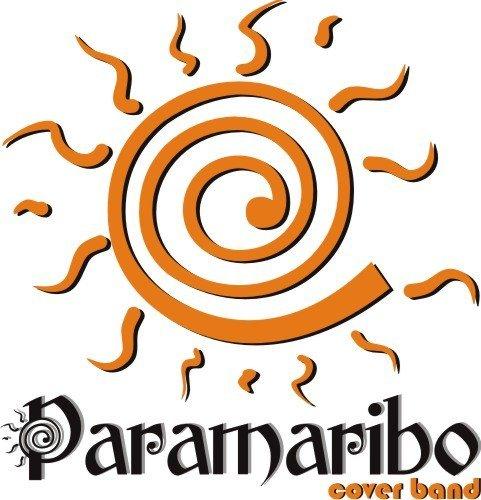 "группа ""PARAMARIBO"""
