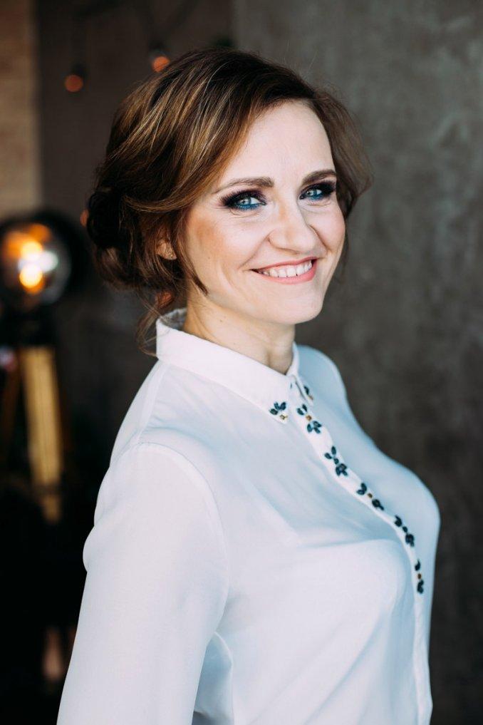 Эльвира Митрощенко
