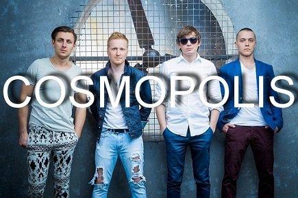 Кавер группа Cosmopolis