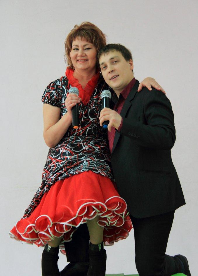 ведущая Анна  на ваш праздник Березники, Соликамск, Пермь
