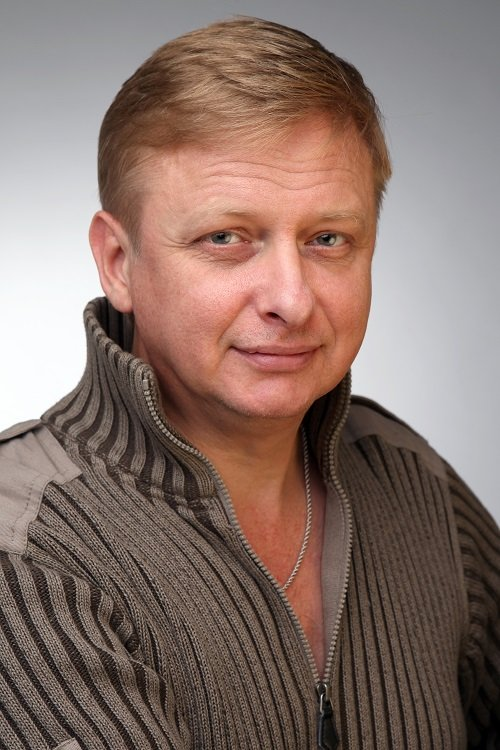 Актер театра и кино, Ведущий