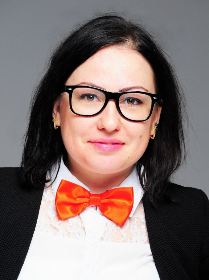 Ведущий Татьяна Фокс