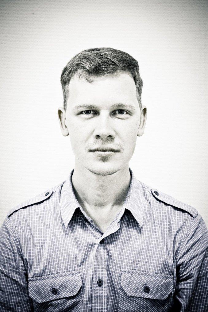 Эстрадный гипнотизер и менталист Дмитрий Тулупов