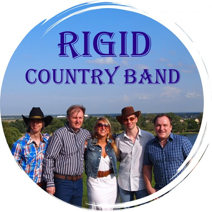 Rigid Country Band
