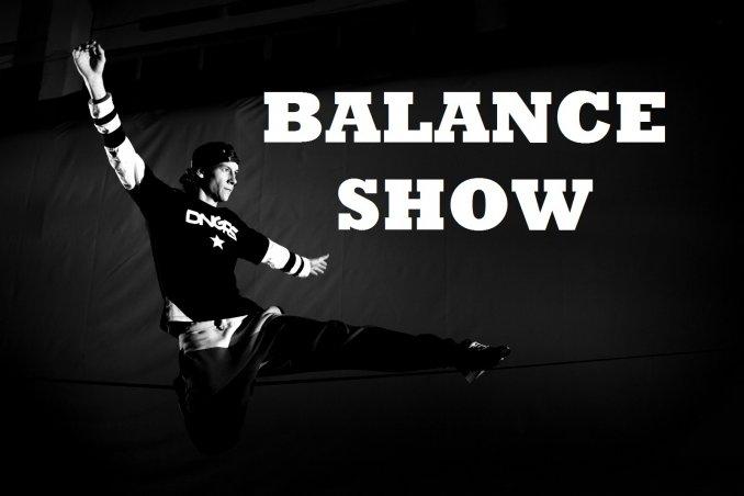 Balance Show
